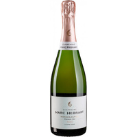 Marc Hebrart Extra Brut Rose Premier Cru