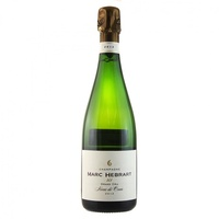 Marc Hebrart 'Noces de Craie' Grand Cru Blanc de Noirs 2012